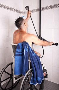 Presupuestos para reforma de baño en Clarés De Ribota