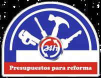 Presupuestos para reforma